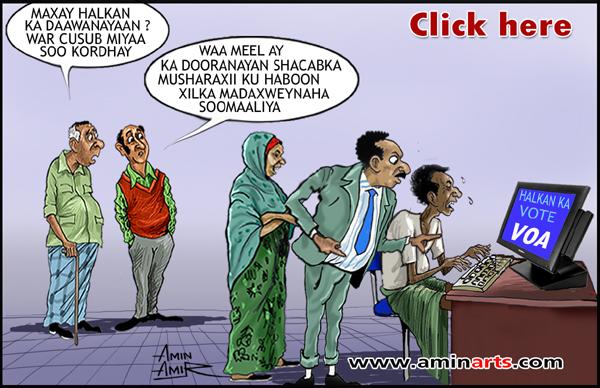 Mogadishu Times Somali Daily News Online